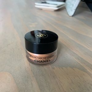 Chanel soliel de tan MINI